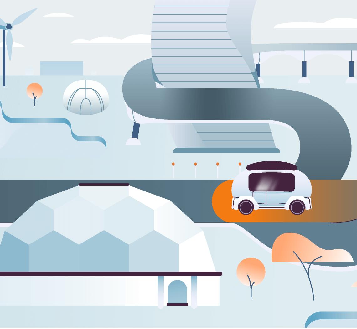mesto budúcnosti